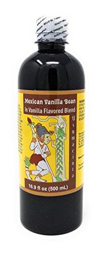 Usumacinta Amber Mexican Vanilla Blend, 16.8 Ounces