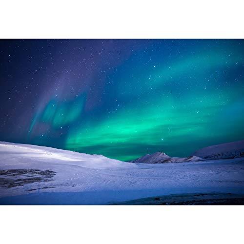 Bria Grüne Aurora Puzzle...