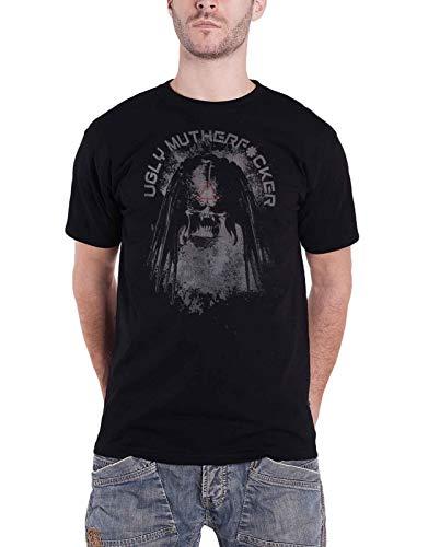 Predator: Ugly Mofo Black (T-Shirt Unisex Tg. 2XL)