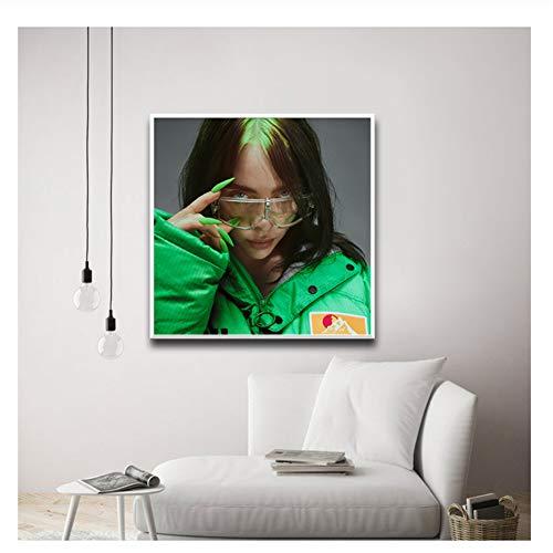 nr Videospiele Das ultimative Doom-Spiel Poster und Drucke Wandkunst Leinwand Malerei Wandbilder für Wohnzimmer Home Decor-50x70cm No Frame