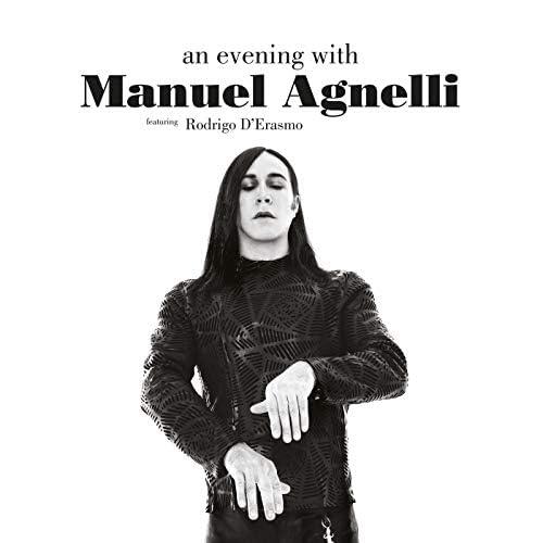 Manuel Agnelli feat. Rodrigo D'Erasmo
