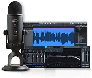 Best software for blue yeti microphone Reviews