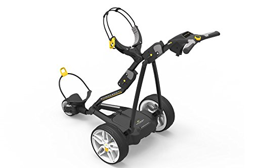 Powakaddy Fw5 Electric Golf Caddy Trolley