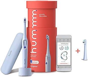 Colgate Smart Electric Toothbrush Kit