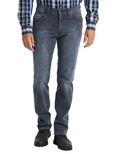 Pioneer Herren Rando Jeans, Dark Used, 38W / 30L