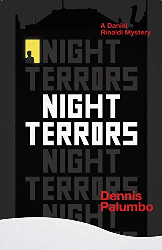 Image of Night Terrors (Daniel Rinaldi Thrillers, 3)