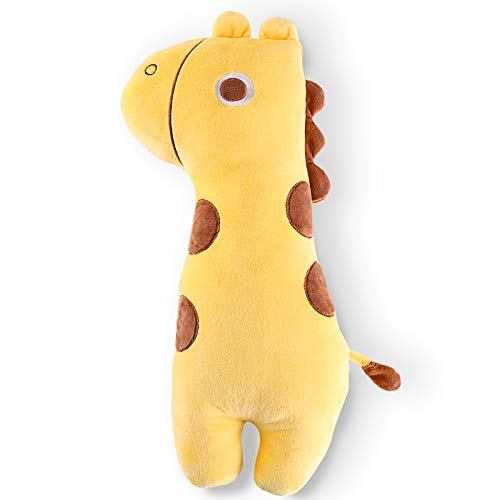Giraffe Car Pillow