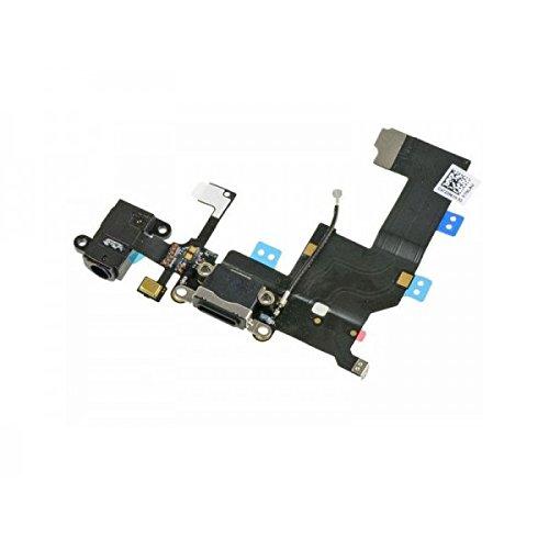 Third Party - Nappe Connecteur Alimentation iPhone 5C - 0583215028101