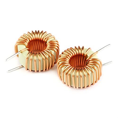 YSJJLRV Inductor 2 unids/inductores de núcleo...