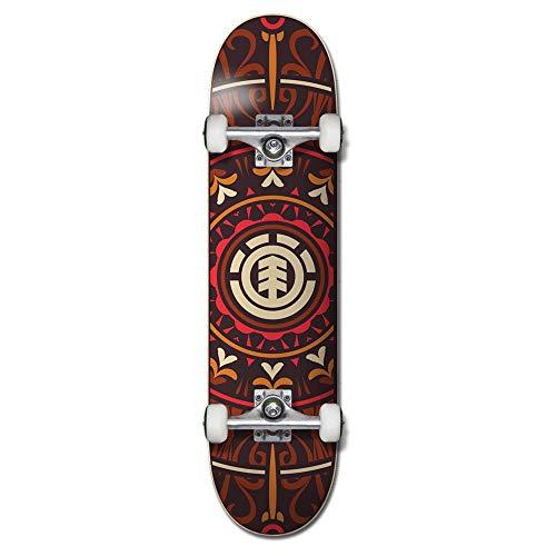 Element TECUALA Skateboard 2021, 8.0