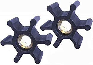 Utility Pump Replacement Impeller for EXTRAUP Transfer Water Pump PAS-30A (2 Impellers)