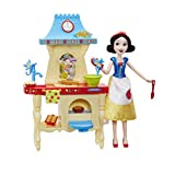 Disney Princesses - C0540EU40 -  Blanche Neige Et Sa Cuisine
