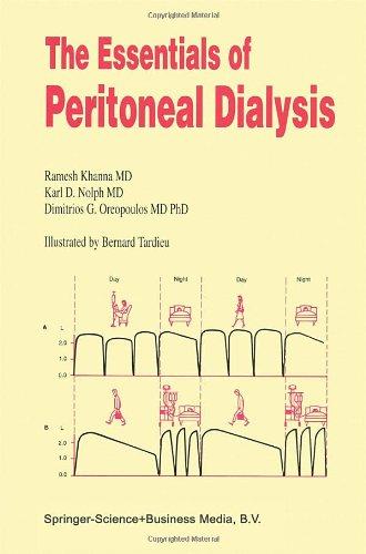The Essentials of Peritoneal Dialysis