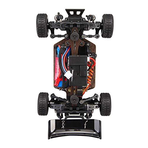 RC Auto kaufen Buggy Bild 3: Penao RC Car, Quad Drift Auto, Wiederaufladbare Kinderspielzeug, Mini High Speed Cross Rennen Auto, Anteil 01 28*
