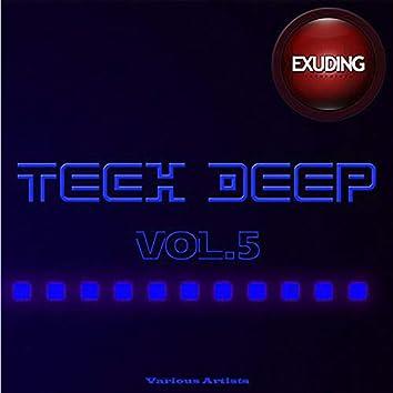 Tech Deep, Vol. 5