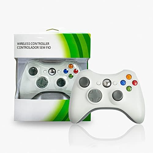 Xin Hai Yuan Gamepad para Xbox 360 Controlador Inalámbrico/con Cable para Xbox 360 Controle Joystick Inalámbrico Bluetooth para Controlador De Juegos XBOX360