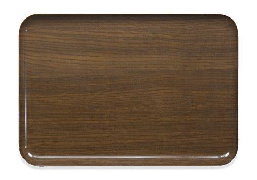タツクラフト ST ランチョン トレー L ウッド オーク 食洗機対応 お盆 おしゃれ プラスチック 大 小 大きい 深い 四角 長方形 洋風 和風 トレイ インテリア 白 木目 木目調 ランチョンマット 子供用 布 洗える 防水 撥水 子供 給食 国産