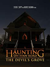 A Haunting on Finn Road: The Devil's Grove
