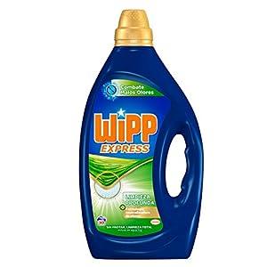 Wipp Express Detergente Líquido Anti-Olores 30 Lavados