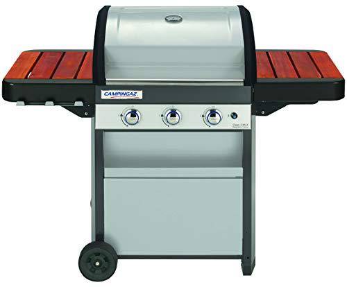 Campingaz Class 3 WLX - Barbecue de jardin, 3 brûleurs, 9.6kW