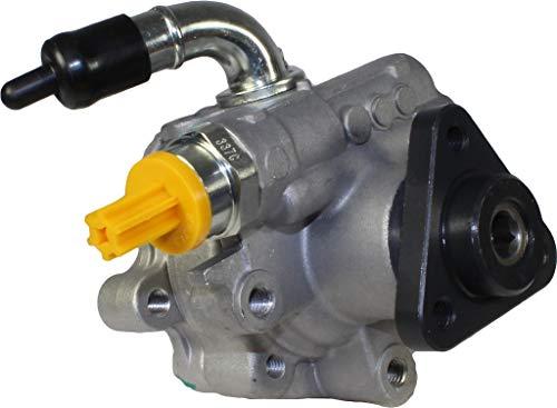 Pompe de Direction Assistée Hydraulique P1181HG par ATG Certifiée, Garantie de 1 an