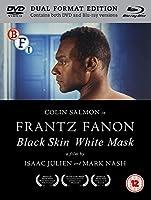 Frantz Fanon: Black Skin, White Mask [Region 2]