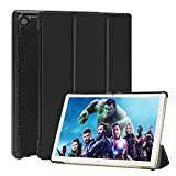 Huawei MediaPad M5 Lite 10 Case-YCD Ultra Slim Tri-Fold