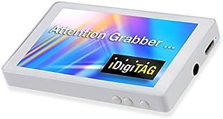 Video Badge - iDigiTAG Video Name Tag