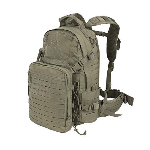 Direct Action Helikon-Tex Ghost MkII Backpack - Cordura - Adaptive Green