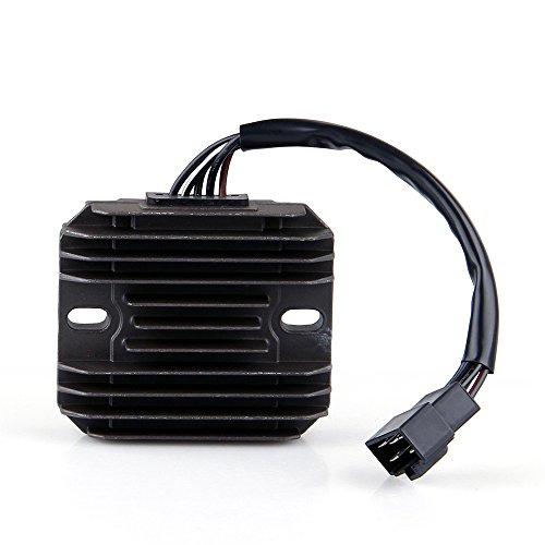 Regulador de voltaje rectificador para Su-zu-ki GSXR 600 750 1997-2005 GSXR1000 2001-2004