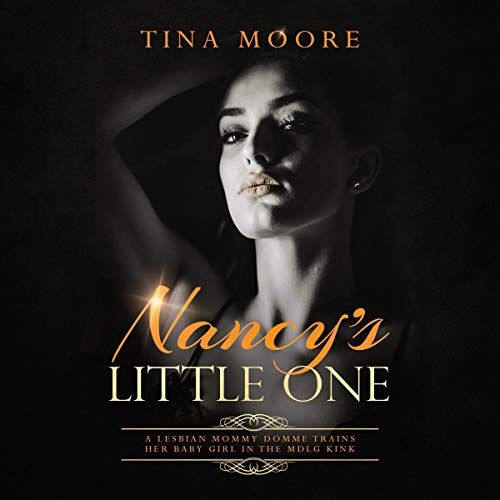 Nancy's Little One audiobook cover art