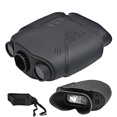 X-Vision Optics Digital Night Vision BinocularsNight Vision Goggles–Day to Night Auto Transition– TakesPhotos & Videos–Excellentfor Hunting, Birding,Surveillance, and More