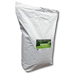 Rasensamen Rasen Universal 10 kg Wiese Grassamen Schatten Spiel Sport Sonnen