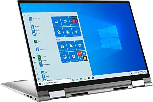 "Dell Inspiron 17 17.3"" HD+ Touchscreen Laptop Computer, Intel Pentium Gold 5405U 2.3GHz, 20GB DDR4 RAM, 2TB PCIe SSD, DVDRW, 802.11ac WiFi, USB 3.0, Copper, Windows 10 Home, BROAGE 64GB Flash Stylus"
