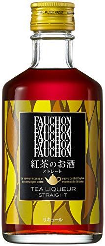 フォション 紅茶のお酒 ストレート [ リキュール 300ml ]