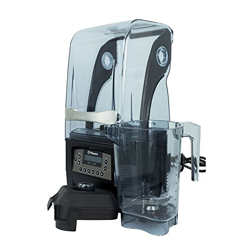 Vitamix 36019 The Quiet One On-Counter Bar Type 48 Oz Blender