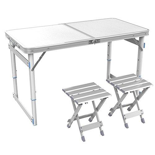 Table Pliante Valise