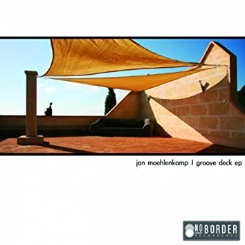 Groove Deck EP