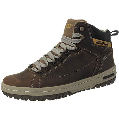 CAT FOOTWEAR Schuhe - APA hi - dark beige - P711589, Größe:45