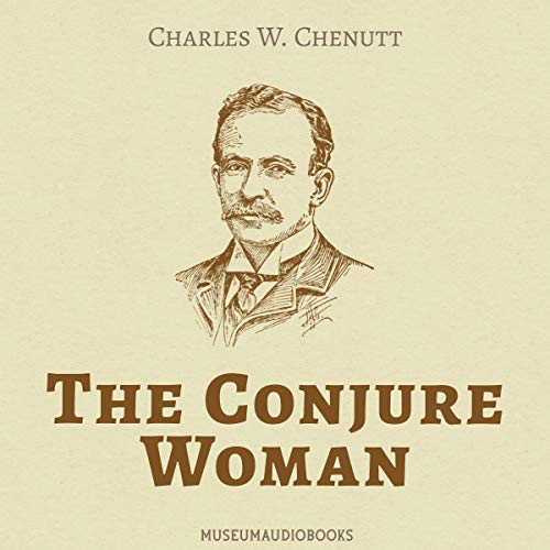 The Conjure Woman  By  cover art