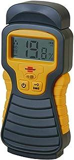 Brennenstuhl Feuchtigkeits-Detector MD (Feuchtigkeitsmessgerät/Feuchtigkeitsmesser für Holz oder Baustoffen, mit LCD-Display) (B003CSNV2Q) | Amazon price tracker / tracking, Amazon price history charts, Amazon price watches, Amazon price drop alerts