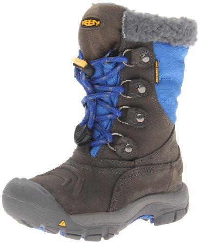KEEN Basin WP Winter Boot (Toddler/Little Kid/Big Kid)