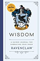 Harry Potter: Wisdom: A guided journal for cultivating your inner Ravenclaw