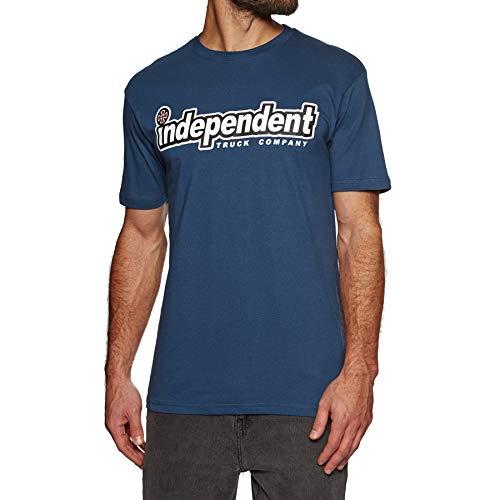 Independent - Camiseta - Manga Corta - para hombre