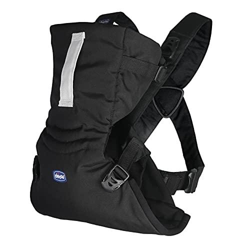 Chicco Easyfit Baby Carrier, Black