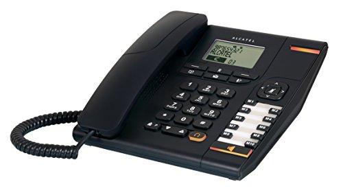 Alcatel Temporis 880 schwarz Kompakt-Telefon, ATL1417258