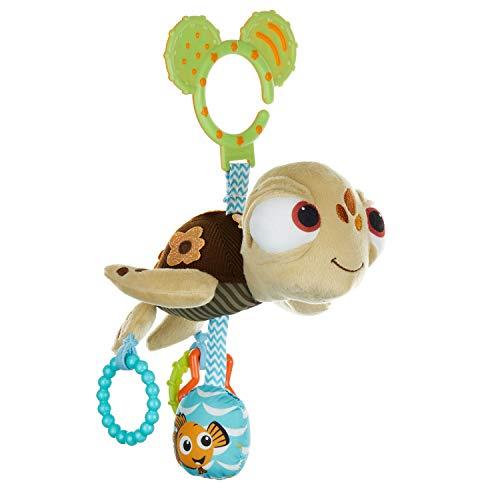 Disney Baby Finding Nemo Squirt Activity Toy