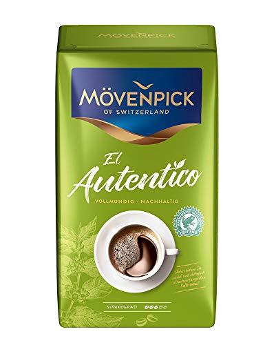 Moevenpick Kaffee Vp Darbo El Autentico, 500 g