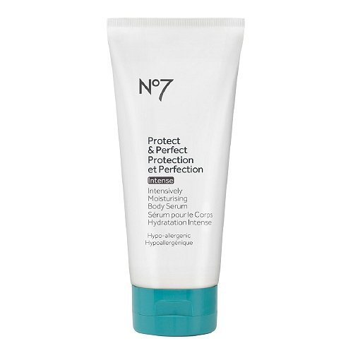 Boots No7 Intensively Moisturizing Body Serum 6.7 fl oz (200 ml) by Boots