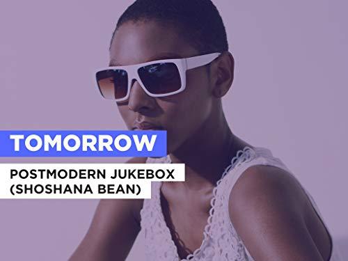 Tomorrow al estilo de Postmodern Jukebox (Shoshana Bean)